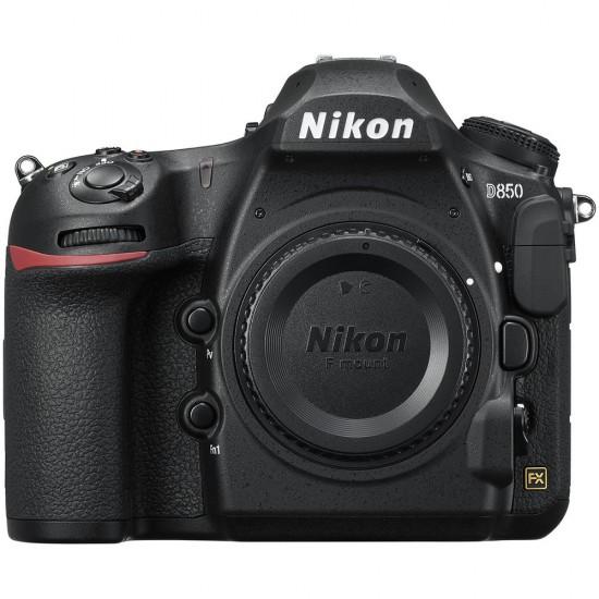 Nikon D850 (Body Only)