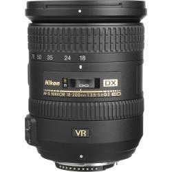 Nikon AF-S 18-200mm f3.5-5.6G ED VR II DX