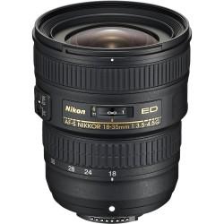 Nikon AF-S 18-35mm f3.5-4.5G NIKKOR