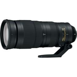 Nikon AF-S 200-500mm f5.6E ED VR NIKKOR
