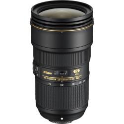 Nikon AF-S 24-70mm f2.8E ED VR NIKKOR