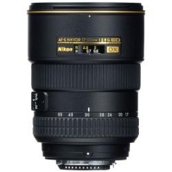 Nikon AF-S DX 17-55mm f2.8G IF ED NIKKOR