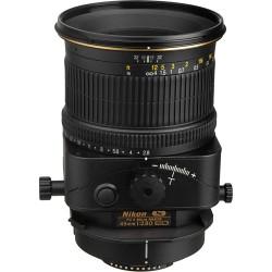 Nikon PC-E MICRO 45mm f2.8D ED NIKKOR