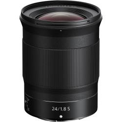 Nikon Z 24mm f1.8 S NIKKOR