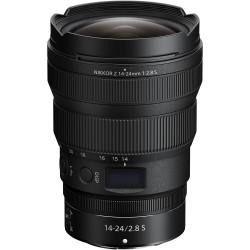 Nikon Z 14-24mm f2.8 S NIKKOR