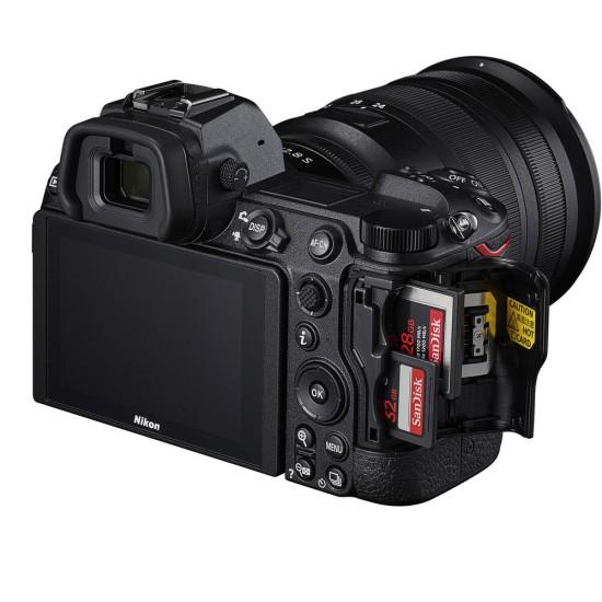 Nikon Z7 II (Body Only)