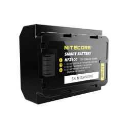 Nitecore NP-FZ100 Battery 2280mAh