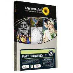 PermaJet Matt Proofing 160gsm Inkjet Paper