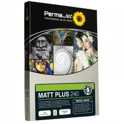 PermaJet Matt Plus 240gsm InkJet Paper