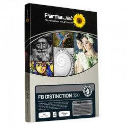PermaJet Fibre Base Distinction 320gsm InkJet Paper