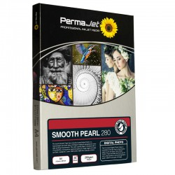 PermaJet Smooth Pearl 280gsm InkJet Paper A3 50 sheets