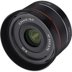 Samyang AF 24mm F2.8 (Sony FE Mount)
