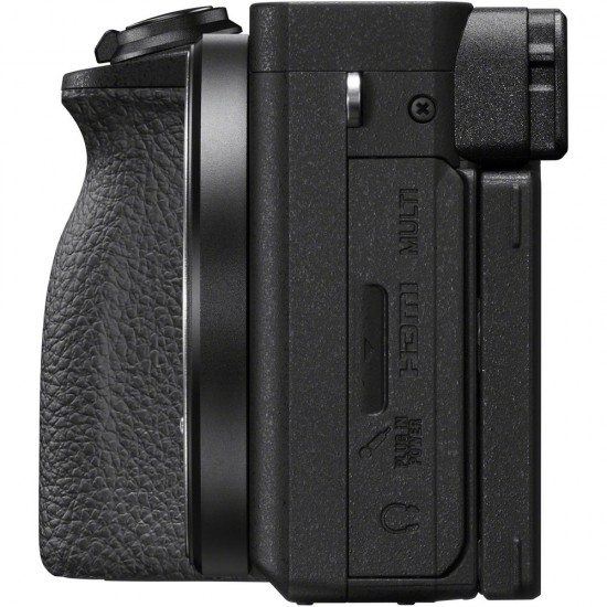 Sony A6600 (Body Only)