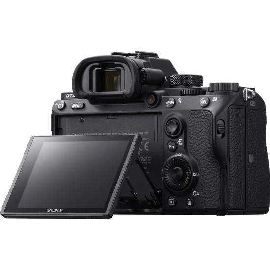 Sony A7 Mark III (with SEL FE 28-70mm OSS)