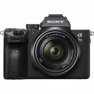 Sony A7 Mark III