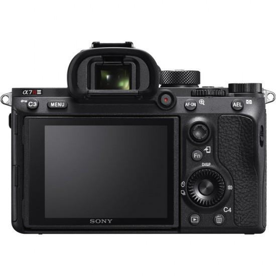 Sony A7R Mark III (Body Only)
