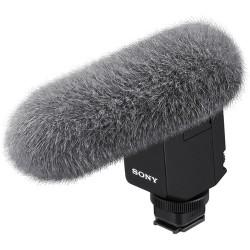 Sony ECM-B1M Shotgun Microphone