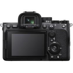 Sony A7 Mark IV (with SEL 28-70mm OSS Lens)