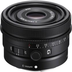 Sony FE 40mm F2.5 G Lens