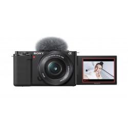 Sony ZV-E10L (with 16-50mm lens) Vlogging Camera Kit