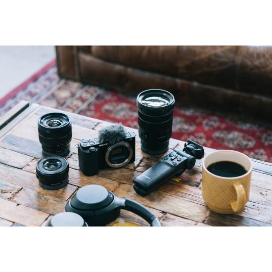 Sony ZV-E10 (Body Only) Vlogging Camera