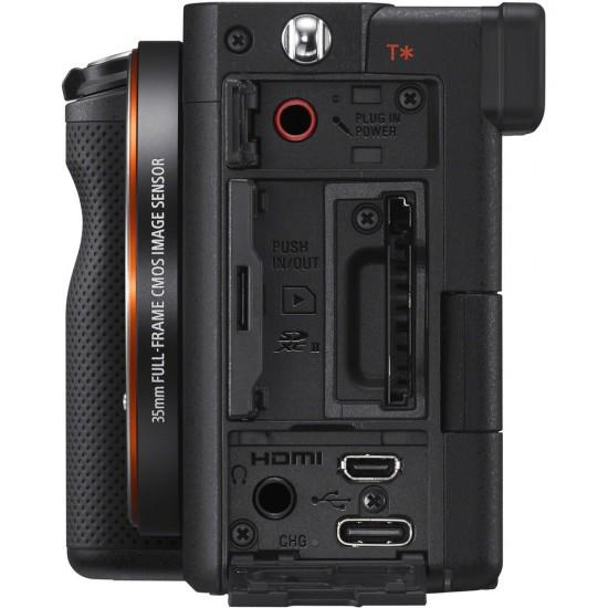 Sony A7C (Body Only)