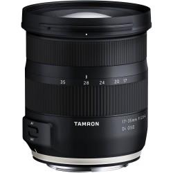 Tamron 17-35mm F2.8-4 Di OSD (Canon EF Mount)