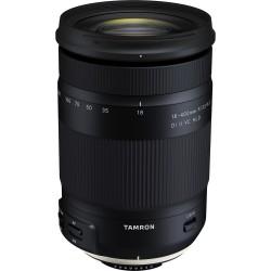 Tamron 18-400mm F3.5-6.3 Di II VC HLD (Canon EF-S Mount)