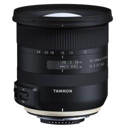 Tamron 10-24mm F3.5-4.5 Di II VC HLD (Canon EF-S Mount)