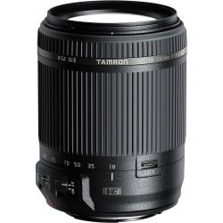 Tamron 18-200mm F3.5-6.3 Di II VC (Canon EF-S Mount)