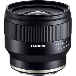 Tamron 20mm F2.8 Di III OSD M1:2