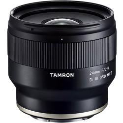 Tamron 24mm F2.8 Di III OSD M1:2